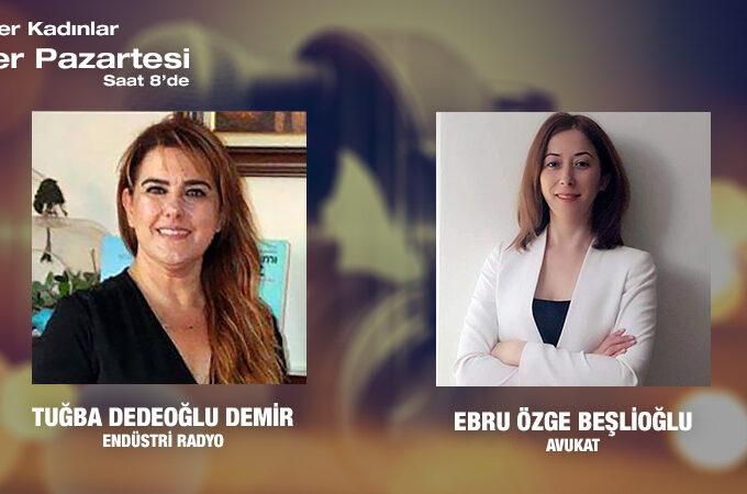 Avukat Ebru Özge Beşlioğlu: Kişisel Verileri Koruma Kanunu Ve Getirdiği Yükümlülükler