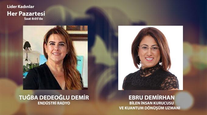 Ebru Demirhan