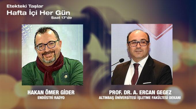 Ercan Gegez