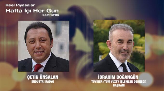 Ibrahim Doğangün