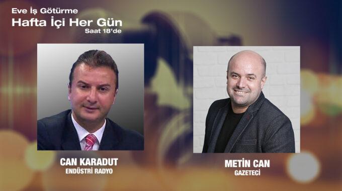Metin Can