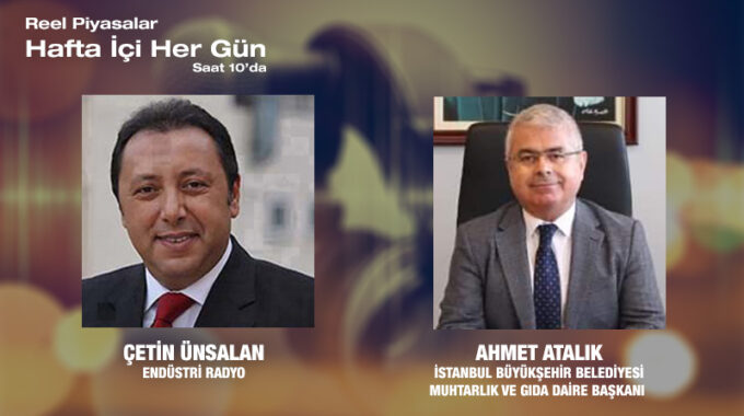 Ahmet Atalık