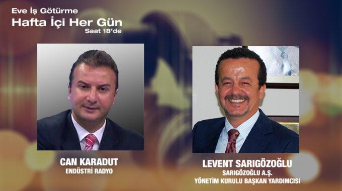 Levent Sarıgözoğlu