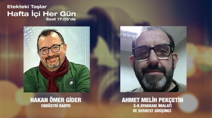 Ahmet Melih Pakçtin