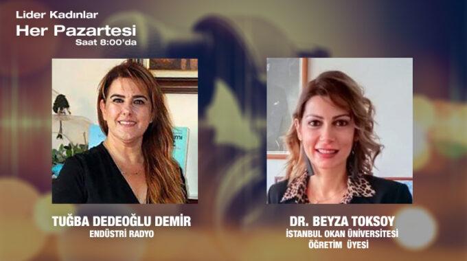 Beyza Toksoy