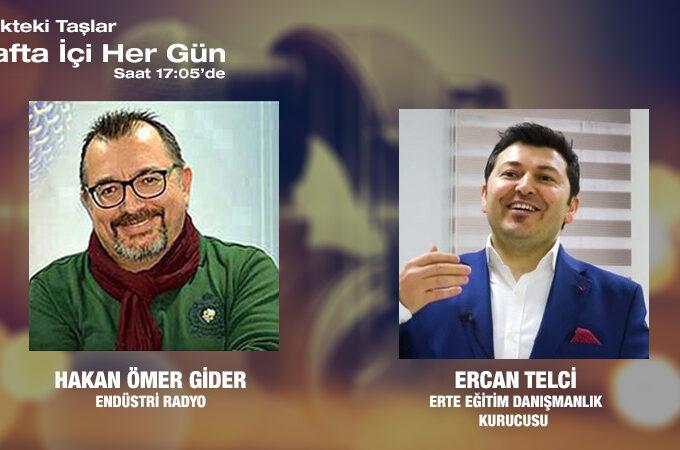 Erte Eğitim Danışmanlık Kurucusu Ercan Telci: Bir Kriz Ortamında Satışları Artırmanın Yolu Nedir?