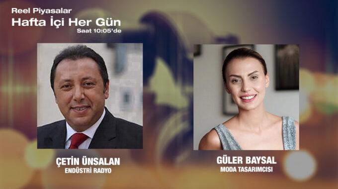 Güler Baysal