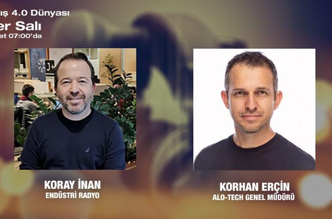 Alo-Tech Genel Müdür Yardımcısı Korhan Erçin: Çağrı Merkezleri Ve Dinamikleri