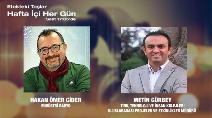 Metin Gürbey