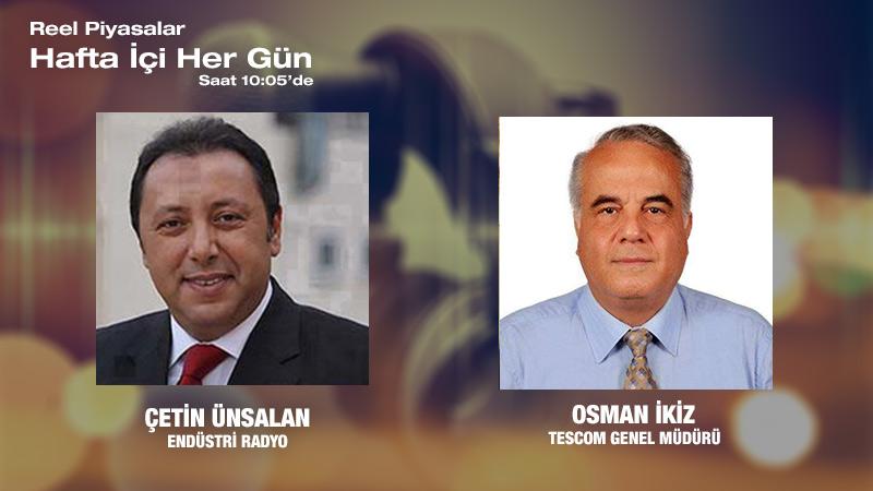 Tescom Genel Müdürü Osman İkiz: Kesintisiz Güç Kaynaklarının Rolü Ve Sektörün Mevcut Durumu