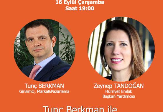 Zeynep Tandoğan