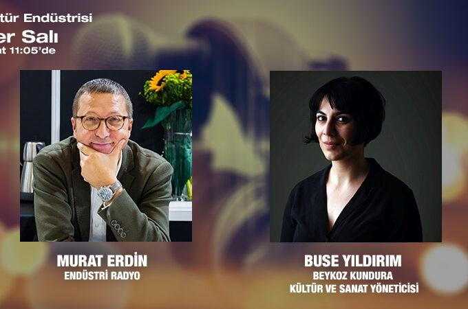 Beykoz Kundura Kültür Ve Sanat Yöneticisi Buse Yıldırım: Sinema Ve Dizi Sektörünün Geleceği