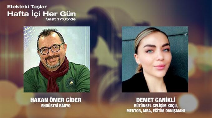 Demet Canikli