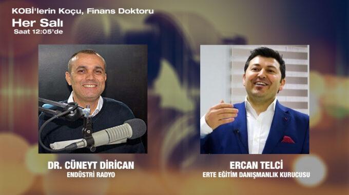 Ercan Telci