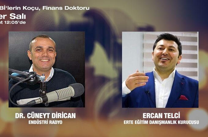 Erte Eğitim Danışmanlık Kurucusu Ercan Telci: Ahilik Kültürünün Yeşerdiği, Paranın Ve Ticaretin Doğduğu Bu Topraklar Küresel Iş Dünyasına örnek Olmalı