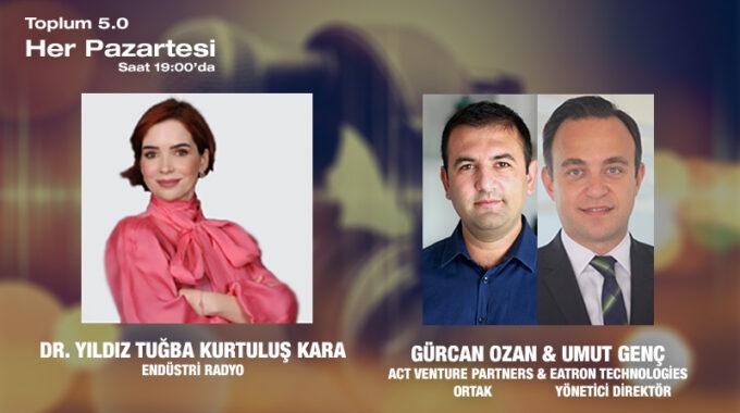 Gürcan & Umut