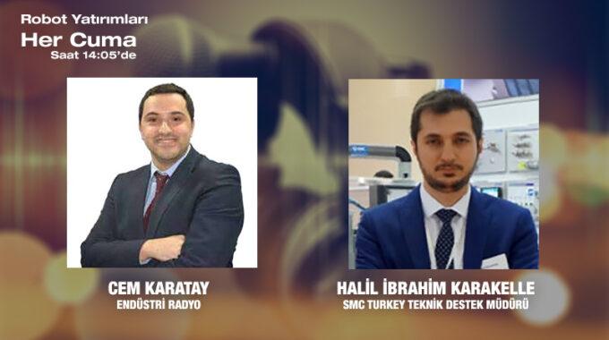 Halil Ibrahim Karakelle