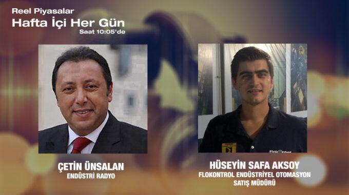 Hüseyin Safa Aksoy