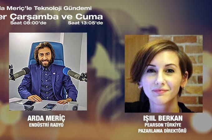 Pearson Türkiye Pazarlama Direktörü Işıl Berkan: Dijital Ve Hibrit Öğrenme Etrafındaki Kurumsal Eğitim Trendleri Sayısal Rozetlerin Önemi