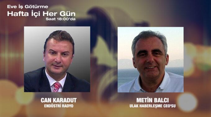 Metin Balcı