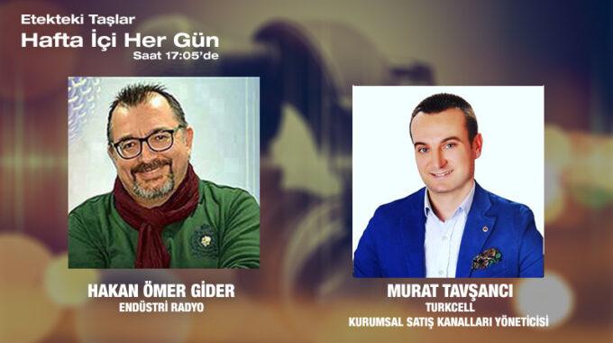 Murat Tavsanci