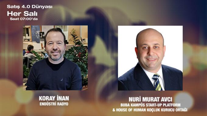 Nuri Murat Avcı