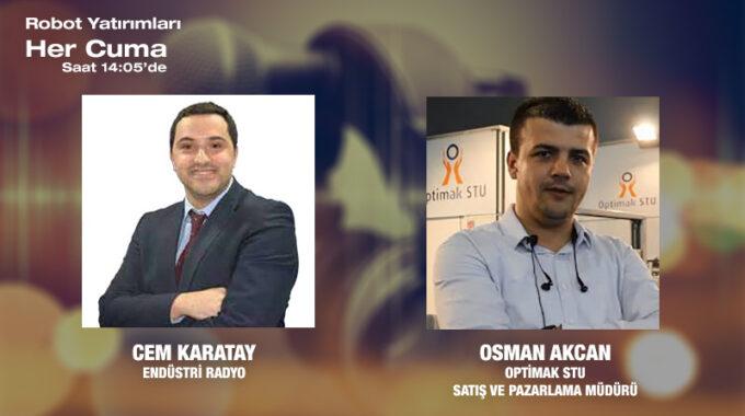 Osman Akcan
