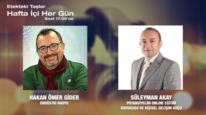 Süleyman Akay