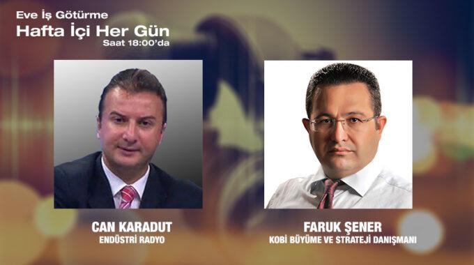 Faruk Şener