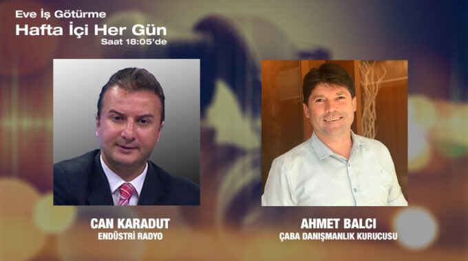 Ahmet Balci