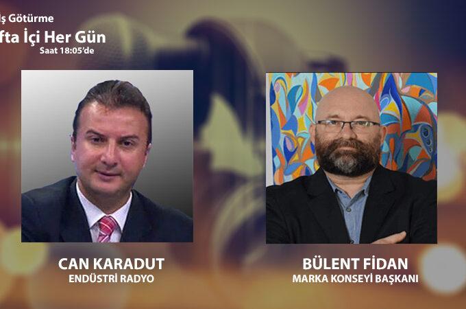 Marka Konseyi Başkanı Bülent Fidan: Dijital Markalaşma
