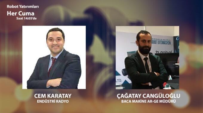 çağatay Cangüloğlu