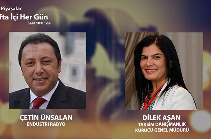 Taksim Danışmanlık Kurucusu Genel Müdürü Dilek Aşan: Sosyal Uygunluk Ve Sürdürülebilirlik Zirvesi