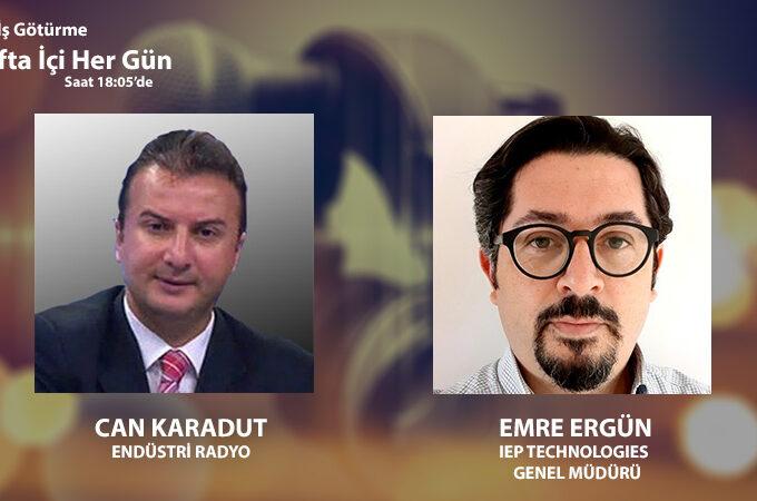 IEP Technologies Genel Müdürü Emre Ergün: Patlama Koruma Ve Engelleme Sistemleri Nelerdir?