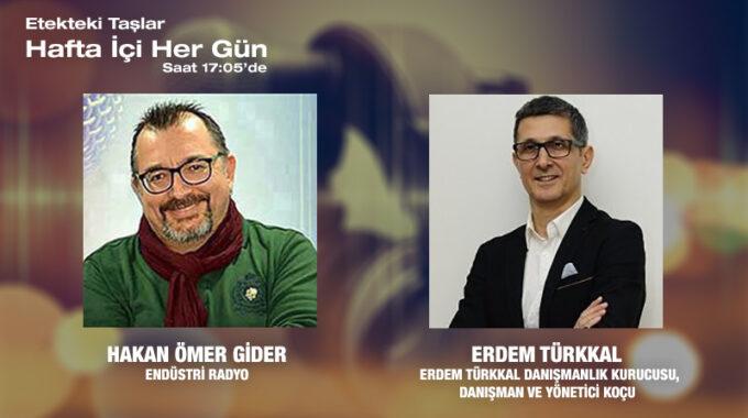 Erdem Türkkal