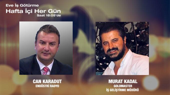 Murat Kadal