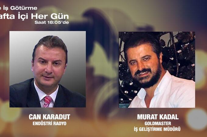 Goldmaster İş Geliştirme Müdürü Murat Kadal: Pandemi, Küçük Ev Aletleri Sektörünü Nasıl Etkiledi?