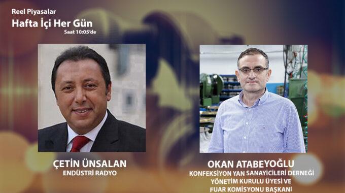 Okan Atabeyoğlu