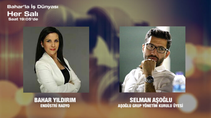 Selman Aşoğlu