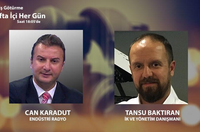 İK Ve Yönetim Danışmanı Tansu Baktıran: Pandemi Sürecinde Türkiye'de Istihdam Sorunu