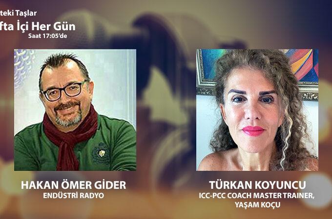 ICC-PCC Coach Master Trainer, Yaşam Koçu Türkan Koyuncu: Yaşam Çemberi Ve Bize Sundukları