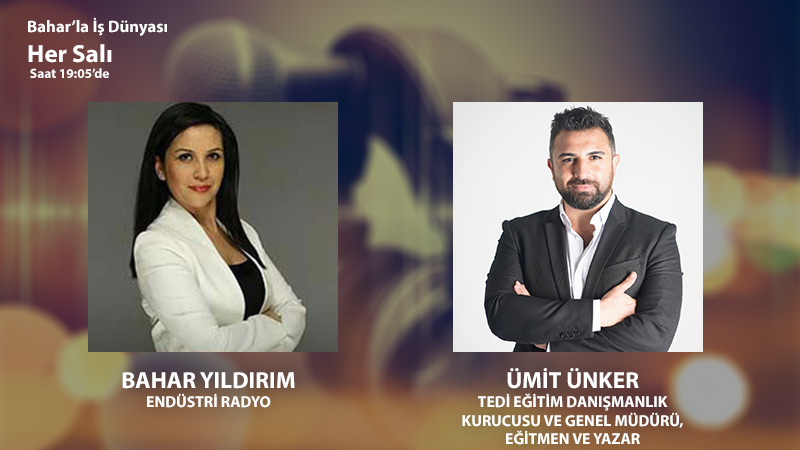 TEDİ Eğitim Danışmanlık Kurucuu Ve Genel Müdürü, Eğitmen Ve Yazar Ümit Ünker: Türkiye'nin Ilk Ve Tek Artırılmış Gerçeklik Ile Oluşturulan Satış Kitabının Yazarı