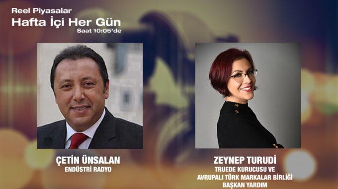 Zeynep Turidi