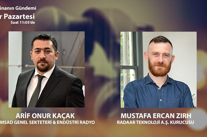Radaar Teknoloji A.Ş. Kurucusu Mustafa Ercan Zırh: Yerli Ve Milli Sosyal Medya Yönetim Platformu