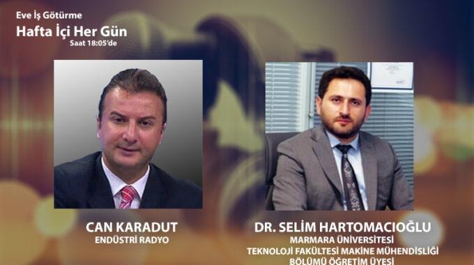 Selim Hartomacıoğlu