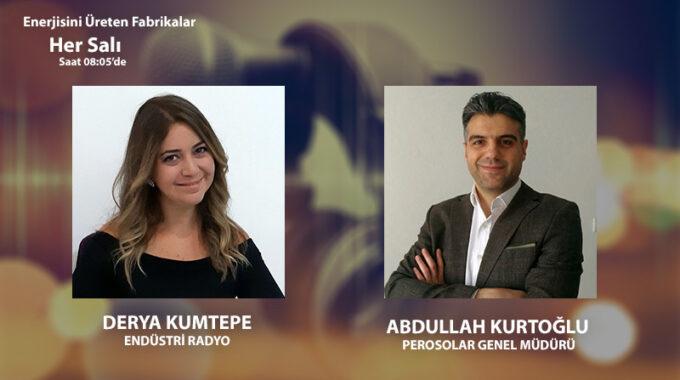 Abdullah Kurtoğlu