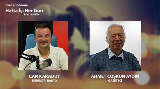 Ahmet Coşkun Aydın