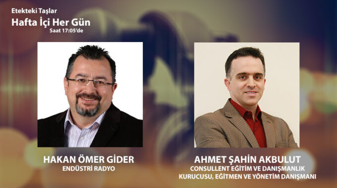 Ahmet şahin Akbulut