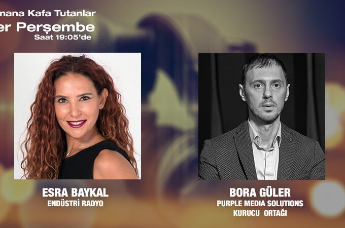 Purple Media Solutions Kurucu Ortağı Bora Güler: Halkla Ilişkiler Ve Danışmanlık