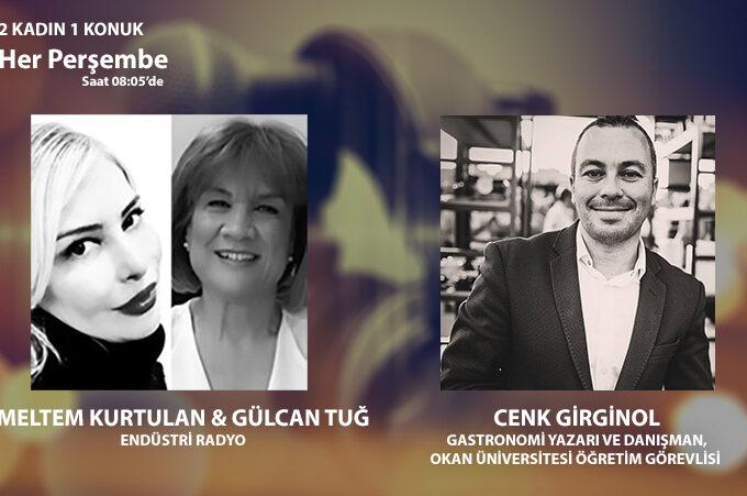 Gastronomi Yazarı Ve Danışman, Okan Üniversitesi Öğretim Görevlisi Cenk Girginol: Türk Kahvesini Dünyaya Tanıtan Isim